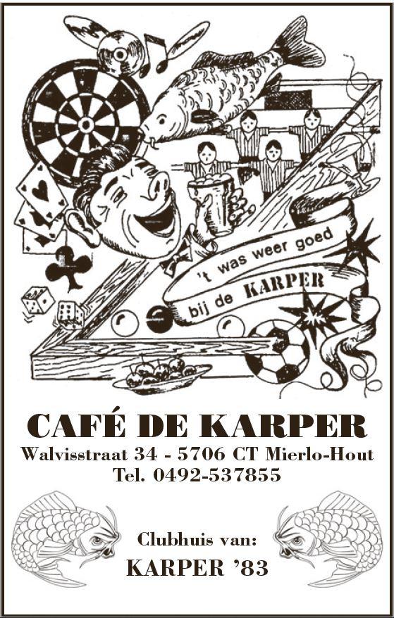 Café-de-Karper