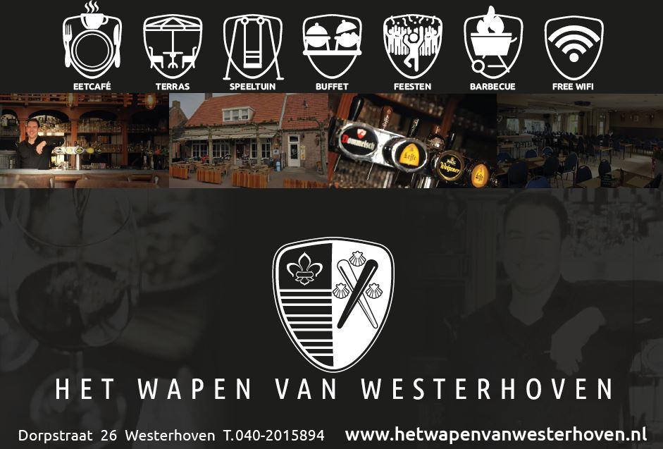 Wapen-van-Westerhoven
